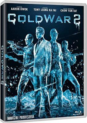 Cold War 2 (2016).avi BDRiP XviD AC3 - iTA