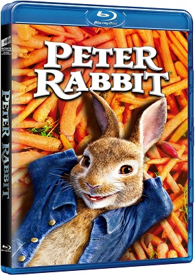 Peter Rabbit (2018).mkv AC3 iTA/ENG BluRay 576p x264