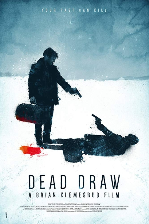 Martwy punkt / Dead Draw (2016) PL.WEB-DL.XviD-KiT / Lektor PL