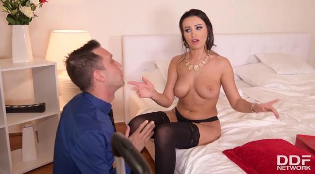 HandsOnHardcore – Hotel Guest Fucked By Manager – Alyssia Kent