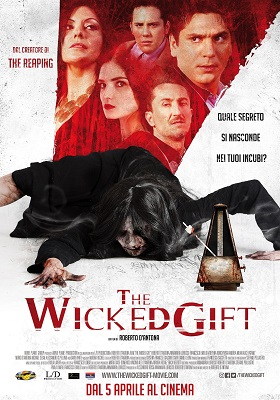 The Wicked Gift (2017).avi DVDRiP XviD AC3 - iTA
