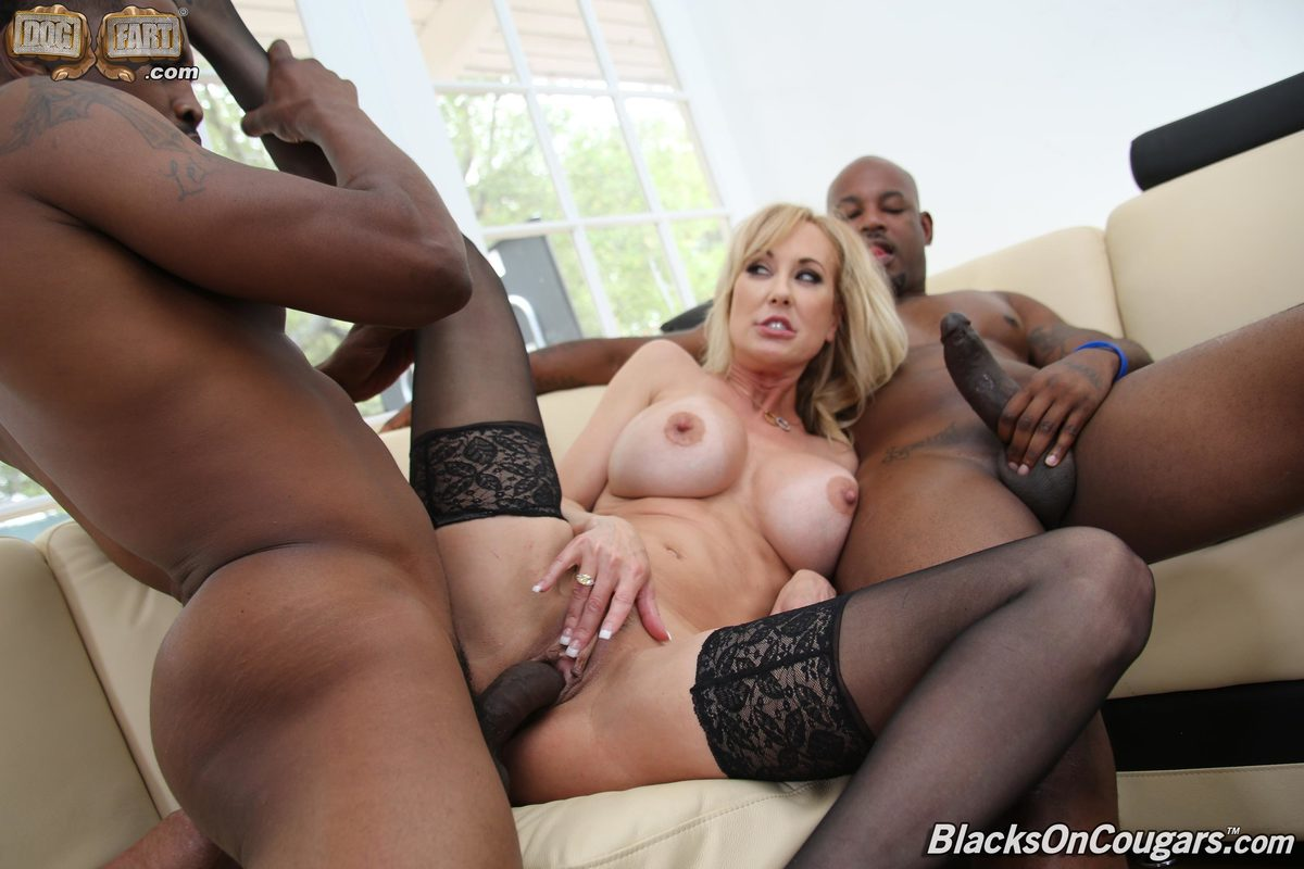 BlacksOnCougars – Brandi Love