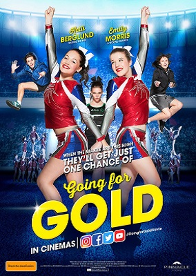 Going For Gold (2018).avi WEBRiP XviD AC3 - iTA