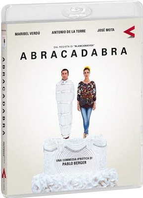 Abracadabra (2017).avi BDRiP XviD AC3 - iTA