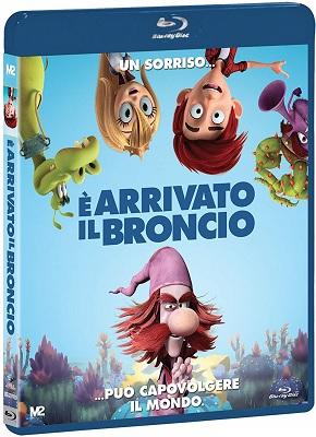 È Arrivato Il Broncio (2018).avi BDRiP XviD AC3 - iTA