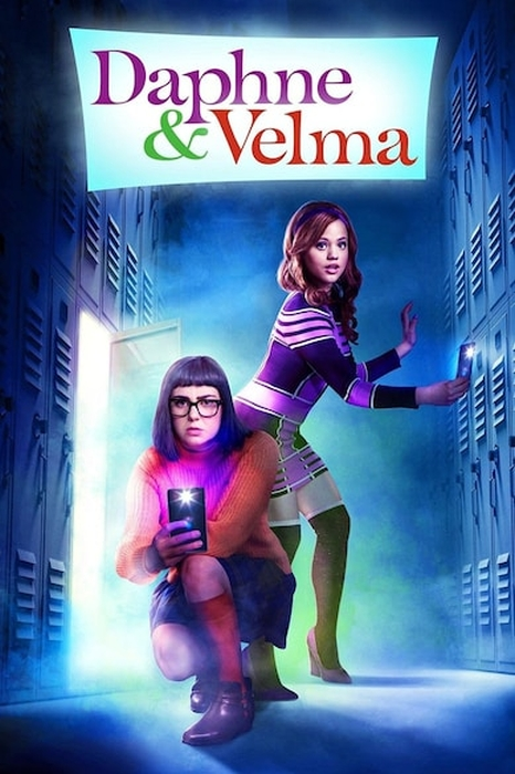 Daphne & Velma (2018) PL.BDRip.XviD-KiT / Lektor PL