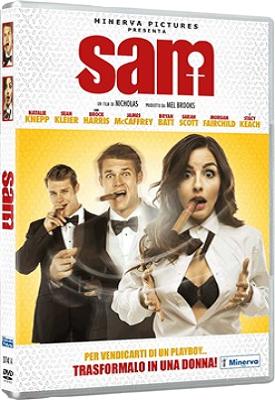 Sam - Un Amore Inaspettato (2016).avi DVDRiP XviD AC3 - iTA