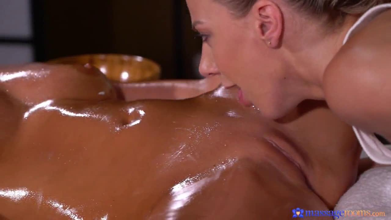 MassageRooms:  – Nathaly Cherie And Victoria Pure