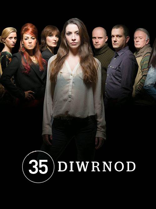 35 Dni / 35 Diwrnod (2015) {Sezon 2} PL.480p.AMZN.WEB-DL.DD5.1.XviD-Ralf / Lektor PL