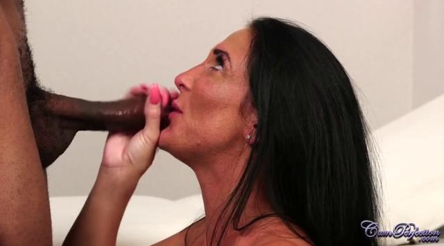 CumPerfection: Spermine – Ella Bella