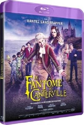 Canterville - Un Fantasma Per Antenato (2016).avi BDRiP XviD AC3 - iTA