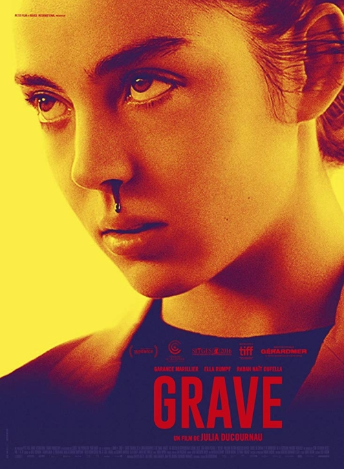 Mięso / Grave / Raw (2016) PL.BluRay.1080p.x264-FILESDARK