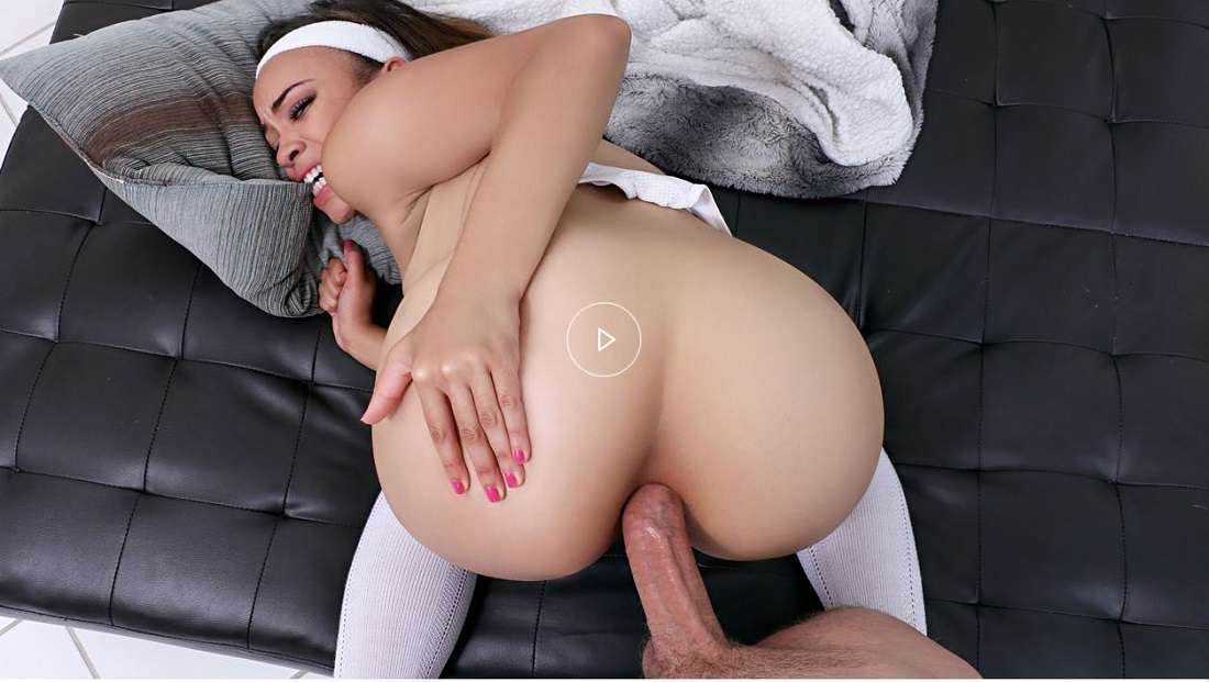 MofosBSides – Serving Up Some Anal – Jamie Marleigh