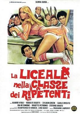 La Liceale Nella Classe Dei Ripetenti (1978).avi DVDRiP XviD AC3 - iTA