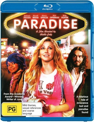 Paradise - Viaggio A Las Vegas (2013).avi BDRiP XviD AC3 - iTA