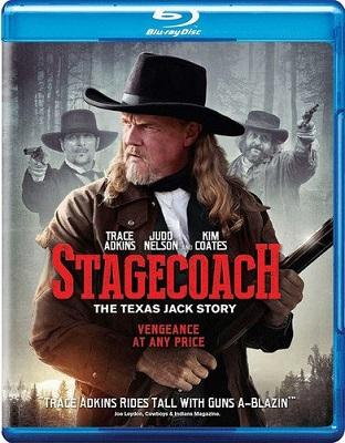 Assalto Alla Diligenza - La Vera Storia Di Texas Jack (2016).avi BDRiP XviD AC3 - iTA