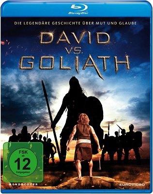 Davide E Golia (2016).avi BDRiP XviD AC3 - iTA