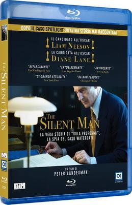 The Silent Man (2017).avi BDRiP XviD AC3 - iTA