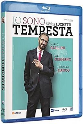 Io Sono Tempesta (2018).avi BDRiP XviD AC3 - iTA