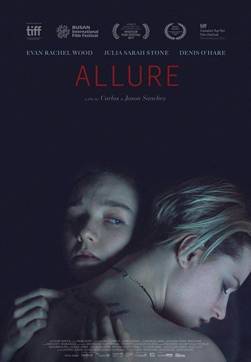 Zwodniczy urok / Allure (2017) PL.WEB-DL.XviD-KiT / Lektor PL