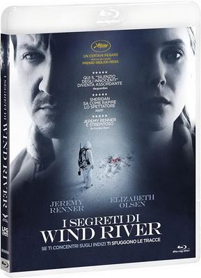 I Segreti Di Wind River (2017).avi BDRiP XviD AC3 - iTA