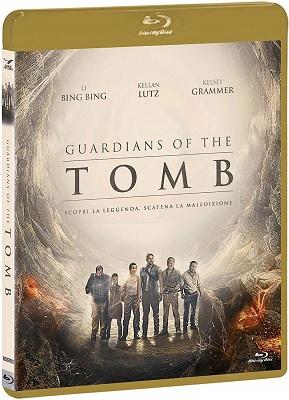Guardians Of The Tomb (2018).avi BDRiP XviD AC3 - iTA