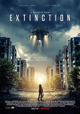 Extinction (2018).avi WEBRiP XviD AC3 - iTA