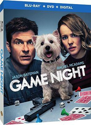 Game Night - Indovina Chi Muore Stasera? (2018).mkv AC3 iTA/ENG BluRay 576p x264