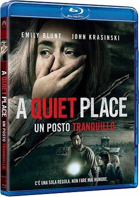 A Quiet Place - Un Posto Tranquillo (2018).avi BDRiP XviD AC3 - iTA