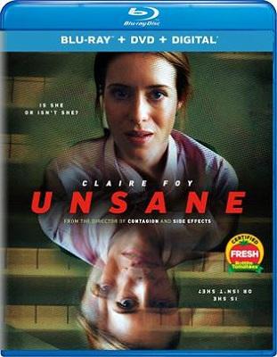 Unsane (2018).avi BDRiP XviD AC3 - iTA