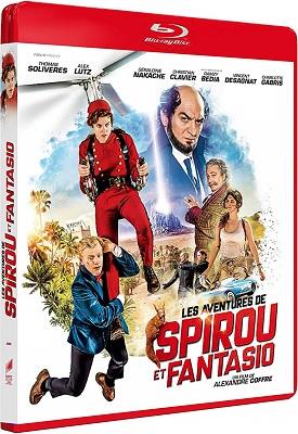 Le Avventure Di Spirou E Fantasio (2018).avi BDRiP XviD AC3 - iTA