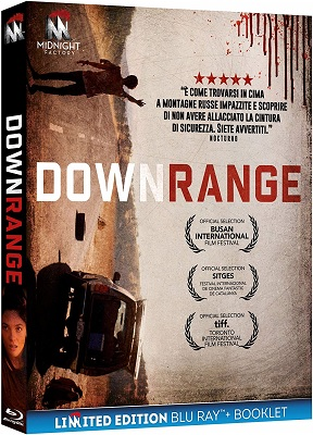 Downrange (2017).avi BDRiP XviD AC3 - iTA