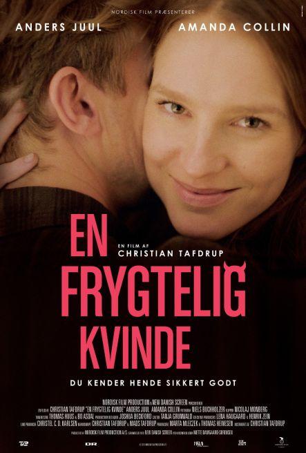 Straszna kobieta / En frygtelig kvinde (2017) PL.1080p.WEB-DL.x264.AC3-KiT / Lektor PL