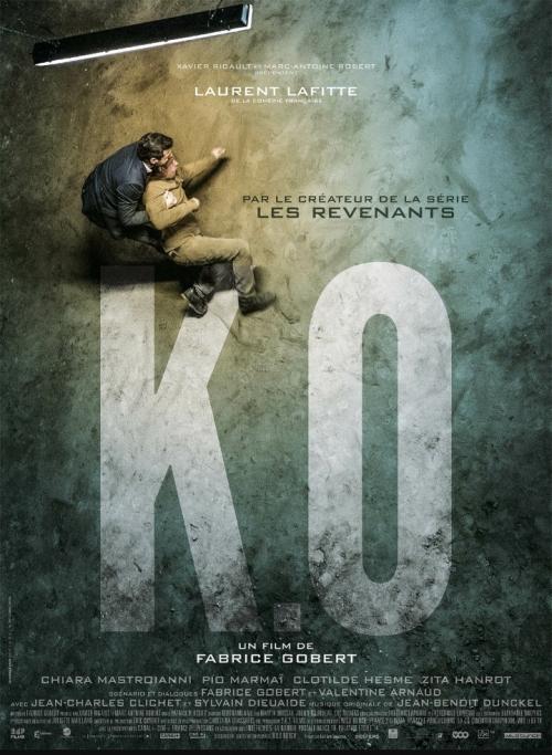 K.O. (2017) PL.WEB-DL.XviD-KiT / Lektor PL