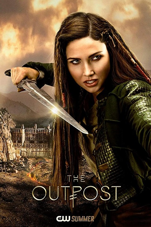 The Outpost (2018) {Sezon 01} PLSUBBED.720p.AMZN.WEB.DL.XviD. AC3-AX2 / Napisy PL