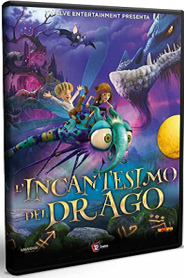 L'Incantesimo Del Drago (2016).avi DVDRiP XviD AC3 - iTA