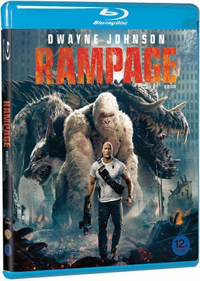Rampage - Furia Animale (2018).mkv AC3 iTA/ENG BluRay 576p x264