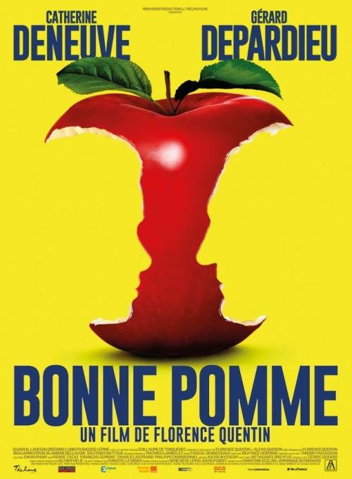 Nie ma ideałów / Bonne pomme (2017)