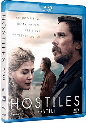 Hostiles - Ostili (2017).mkv AC3 iTA/ENG BluRay 576p x264