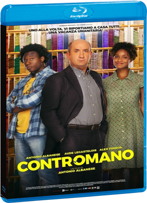 Contromano (2018).mkv AC3 iTA BluRay 576p x264