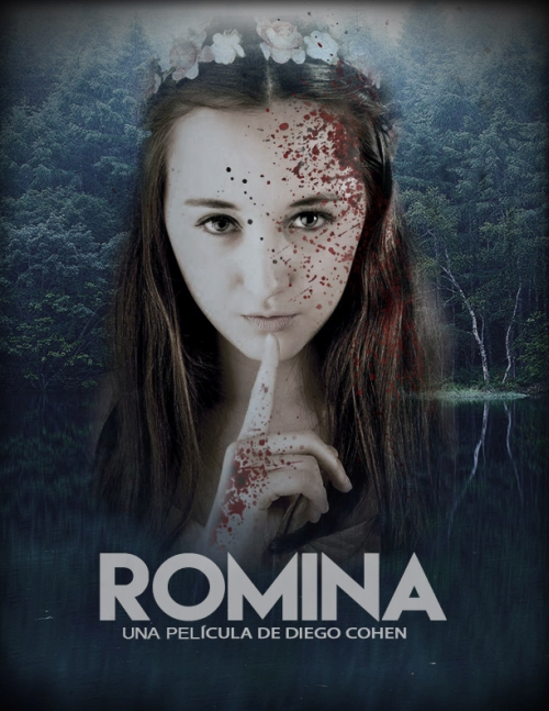 Romina (2018) PL.NF.WEB-DL.XviD-KiT / Lektor PL